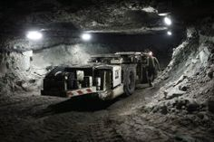 VV Mineral - Mining: The Difference Between Underground Mining And Surf...
