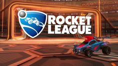Rocket League Switch Gameplay Trailer E3 2017
