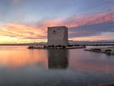 The+tower+of+Tamarit.+:+The+tower+of+Tamarit,+Santa+Pola+(Alicante,+Spain).+|+eva_andreu