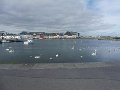 Galway (Atlantic) . Aquí hacemos este maravilloso curso de inglés en familia  http://ift.tt/29zNClt  #Galway  #Ireland #inglés #Anglès  #english #Familia #idiomas #ViajeFamilia #ViajarenFamilia #Viatge #Familiar #InglésEnFamilia #Verano