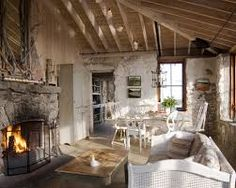 Image result for cottage fireplace ideas