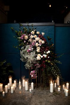 STEPH Beer Wedding, Garden Wedding, Easter Backdrops, I Got You Babe, Melbourne Wedding, Ceremony Decorations, Wedding Styles, Real Weddings, Wedding Flowers
