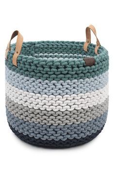 Free shipping and returns on UGG® Rainbow Rope Basket at Nordstrom.com. Ideal for storage or display, this hand-woven rope basket provides an attractive addition to your décor.