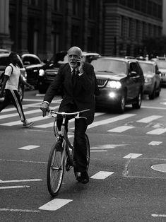 On the Street….Lafayette St., New York