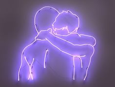 purple, aesthetic, and neon image Hipster Vintage, Style Hipster, Hipster Art, Purple Aesthetic, Aesthetic Art, Lavender Aesthetic, Castiel Aesthetic, Aesthetic Themes, Pastel Boy