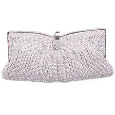 Fawziya® Luxury Rhinestone Clutch Soft Women Crystal Even... http://www.amazon.com/dp/B00MF5ARUQ/ref=cm_sw_r_pi_dp_fKxlxb1CB1869