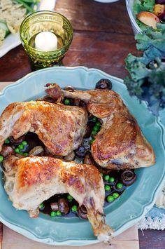 Farm-To-Table Potluck Series - The Recipes - MyThirtySpot