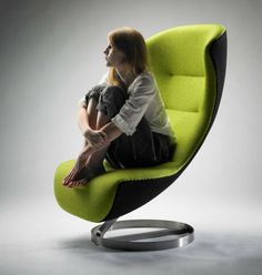 Nico Klaber Lounge Chair Design by Nico Klaber  #furniture #interior #home #decor #design