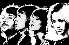 Abba. My childhood/lifetime favorite!