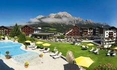 Mein #Hotel in #Leogang