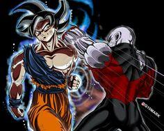 Ultra Instinct: 25 Powerful Secrets About Goku's New Transformation In Dragon Ball Super Dragon Ball Gt, Goku All Transformations, Goku New Transformation, Tokyo Ghoul, Anime Echii, Anime Art, Goku Vs Jiren, Goku Ultra Instinct, Naruto