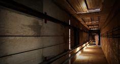 Works: The Shaft(2011) - Leandro Erlich #LeandroErlich Artista argentino #Art #Ilussion