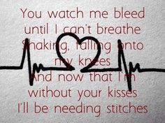 First edit: Stitches by Shawn Mendes by Bella B