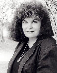 Portrait of Sharyn McCrumb