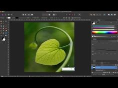 As a supplement to my video 01 Affinity Photo - Watermark your photos with a custom watermark brush (https://youtu.be/ZCIdx9I2SUQ). In this video you see how you can change the color of a monochrome watermark image brush.