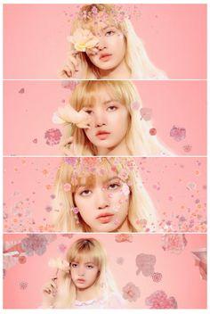 Rapper, Lisa Blackpink Wallpaper, Thai Princess, Jennie, Blackpink Photos, Blackpink Lisa, Cute Pink, Kpop Girls, Girl Group