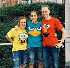 best friends! :D