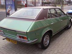 1976 Austin Princess 2200 HLS