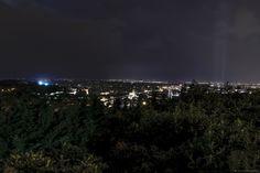"Verona By night - Verona by Night from ""Santuario Madonna Di Lourdes"""