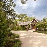 """The """"Love Story""""   singer reportedly  purchased this Nashville residence for her parents for $1.4 million in  September 2010; less than a year later, she's listed it for $50,000 more  than what she paid.    Taylor Swift  sold her elegant Nashville residence for $1.35 million in September 2011.   