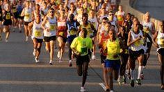 Plan de entrenamiento para correr medio maratón (21 kilómetros) nivel novato o intermedio #SoyMaratonista #21K #Ejercicio