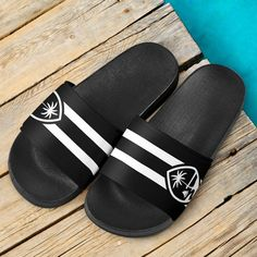 American Grown Mexican Roots Flag Summer Slide Slippers For Men Women Kid Indoor Open-Toe Sandal Shoes