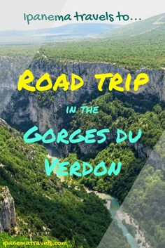 The Gorges du Verdon is definitely one of the most beautiful places in France. Find out what to do and what to visit in this complete guide.