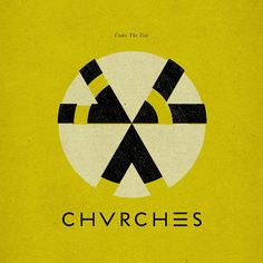 """Chvrches: Under The Tide (180g) Vinyl 12"""" (Record Store Day)"""
