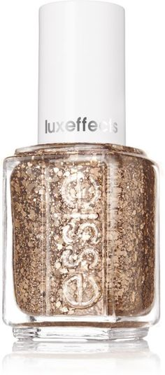 Essie Glittering Heights Luxeffects Top Coat in Summit of Style