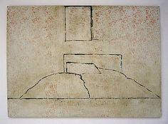 Ložnice (podle J.Š.), 122,4 x 169,9 cm, tempera a email na sololitu, 2005 Art, Art Background, Kunst, Performing Arts, Art Education Resources, Artworks