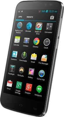 Buy Micromax Canvas Power A96 - 5inch display, Big battery, quad-core for Rs 6,626 at  #Amazon India   If you're looking for an intelligent smartphone that gives you a processing experience like never before, you can go for the Micromax Canvas Power A96. At the heart of this phone lies the 1.3GHz MTK 6582M Quad Core processor that gives you lightning fast speed for your videos and gaming applications.  #Smartphone #Mobile #Android #Micromax #Shopping #india