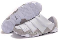 http://www.jordannew.com/mens-puma-mummy-low-in-white-gray-top-deals.html MEN'S PUMA MUMMY LOW IN WHITE/GRAY TOP DEALS Only $72.00 , Free Shipping!