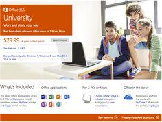 Microsoft Office 365 University Review