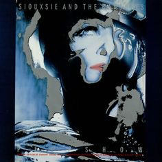 Peepshow: This is the ninth studio album by Siouxsie and the Banshees. 'Peepshow' takes place in some distorted fairground of the mind where weird and wonderful shapes loom. The Banshees are one of the most seminal bands from the post-punk generation. Siouxsie Sioux, Siouxsie & The Banshees, 80s Songs, Turn To Stone, Classic Songs, Vintage Vinyl Records, Alternative Music, Post Punk, Weird And Wonderful