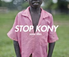 | This is a victim and survivor of Josephs Kony's...