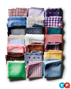 hankerchiefs