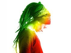 Reggae Girl Style