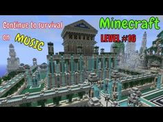 Minecraft '' Continue to survival on MUSIC '' 🔴 LIVE #16 🔴 - YouTube The Wolf Among Us, Off Game, One Chance, Game Title, Survival Mode, Custom Map, Second Best, Sandbox, Big Ben