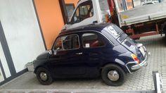 Fiat 500 Classic 2