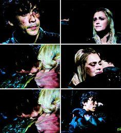 Bellamy + Clarke 3*13