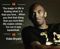 Kobe Bryant Inspiration And Motivation Kobe Quotes Kobe Baseball Sport, Softball, Volleyball, Women's Lacrosse, Basketball Kobe, Basketball Quotes, Basketball Motivation, Basketball Workouts, Soccer
