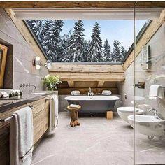 Home Interior Layout Bathroom Inspiration : vivid.Home Interior Layout Bathroom Inspiration : vivid. Container Home Designs, Dream Bathrooms, Amazing Bathrooms, Home Interior Design, Interior And Exterior, Modern Interior, Luxury Interior, Ikea Interior, Interior Decorating