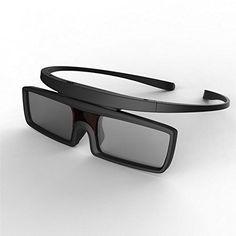 Hisense FPS3D07A occhiale 3D stereoscopico compatibile K390 K610 K680 A35640
