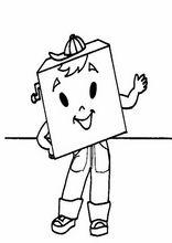 Printable worksheets for kids Geometric Shapes 2 School Worksheets, Worksheets For Kids, Printable Worksheets, Printables, Shape Pictures, Colorful Pictures, Free Printable Coloring Pages, Coloring Pages For Kids, Shape Coloring Pages