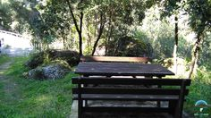Sentieristica giardino di Nicoletta. Antico   sentiero che presenta una grande varietà di flora e fauna
