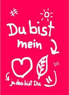 Hey, ich liebe DIch mein Schatz! :-* Bin in Gedanken bei Dir und versuche Dir die Zeit bis Feierabend ein wenig zu versüßen :-)) Du bist mein Herzblatt, now & forever! <3 <3 <3
