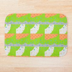 Bath Mat, Kids Rugs, Art Prints, Printed, Awesome, Artist, Decor, Products, Art Impressions