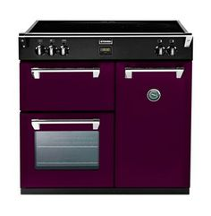 Stoves Richmond 900EI - 900mm Electric Induction Range Cooker