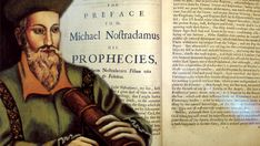 124 Best Predictions and Prophecies images in 2017 | Edgar