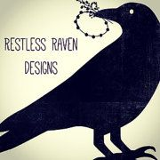 Unique Hand Crafted Jewelry & Giftware by RestlessRavenDesigns